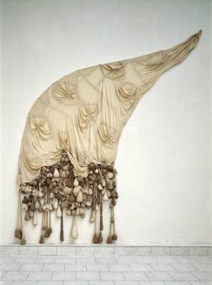 Sculpture: Knickers Knackers Knockers - 1992