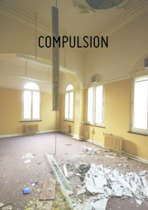 Compulsion catalogue cover